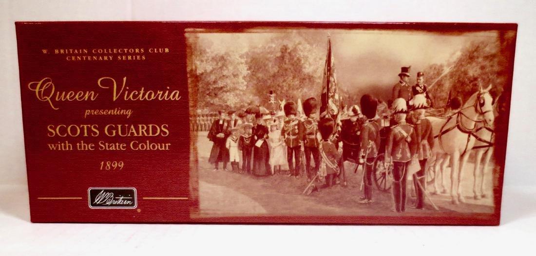 Britains Set #00293 Queen Victoria