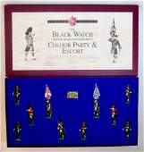 Britains Set 5297 The Black Watch