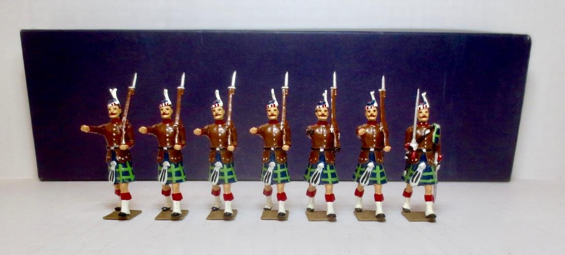 Hiriart 10th Scottish Battalion Set
