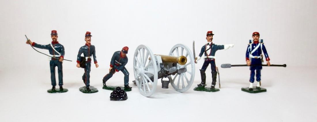 Bussler ACW Confederate Washington Artillery