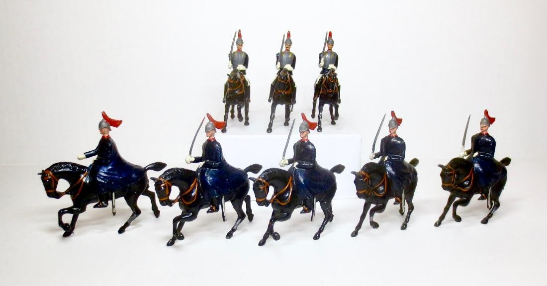 Britains Royal Horse Guard Assortment
