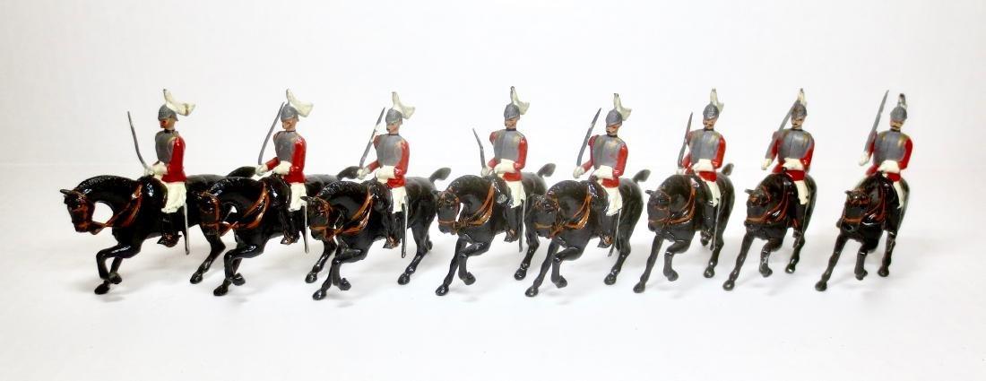 Britains Set #1 Life Guards Assortment