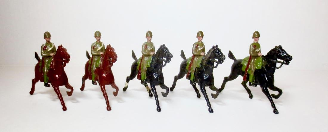 Britains Set #108 Inniskilling Dragoons