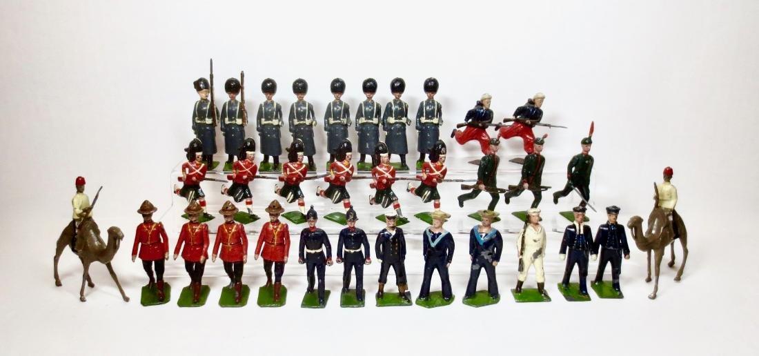 Britains Assortment