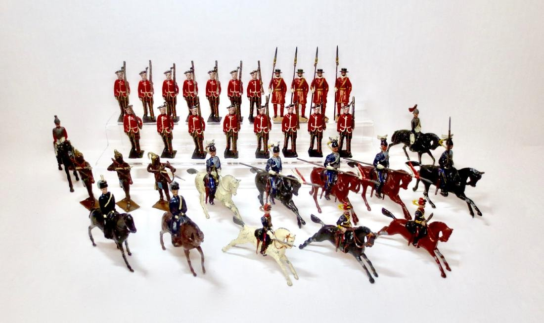 Britains Assortment