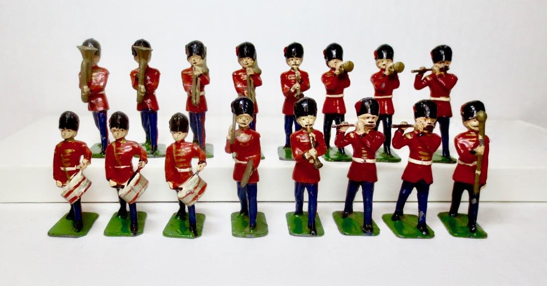 Johillco Coldstream Guard Band