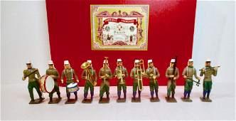 C.B.G Mignot Musique de la Legion Etrangere Band