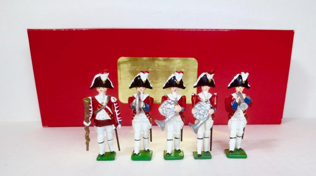 Warwick British Grenadier Band
