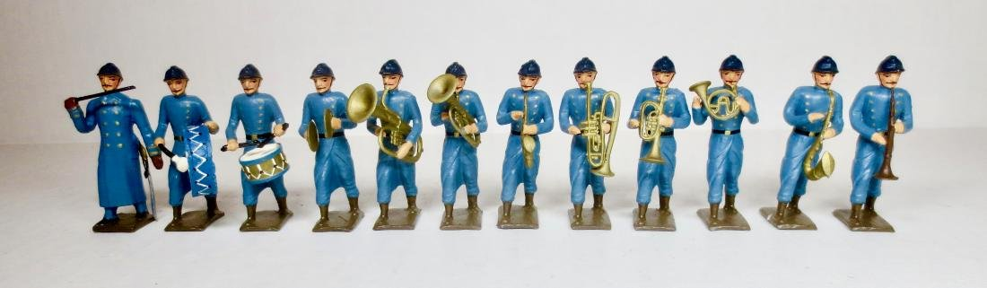 Mignot French Army Band