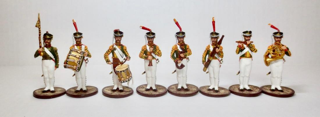 Maker Unknown Napoleonic Band