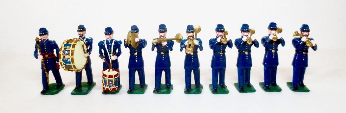 Maker Unknown American Civil War Union Band
