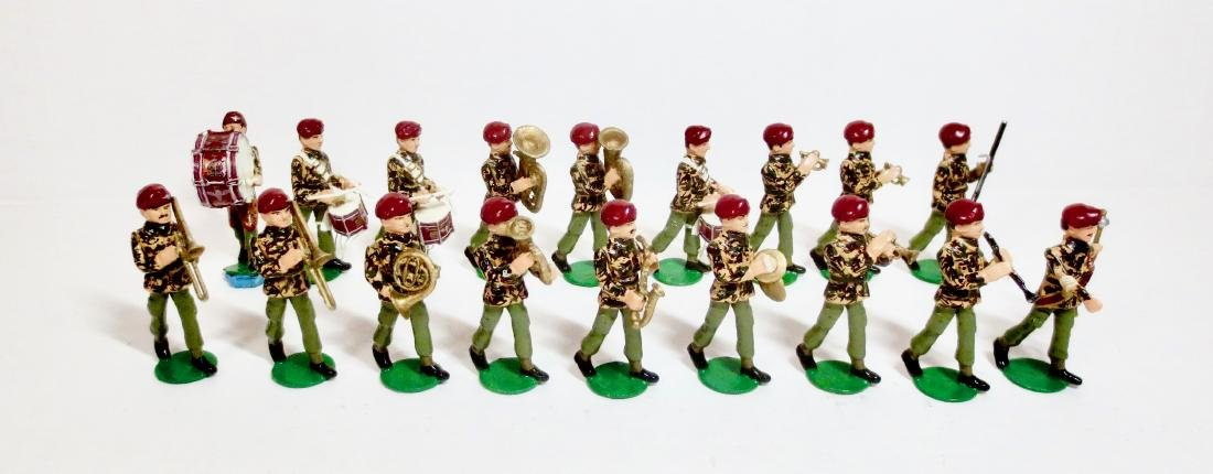 Maker Unknown British Military Marching Band