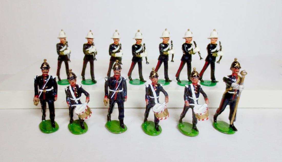 Maker Unknown British Royal Marine Band Asst.