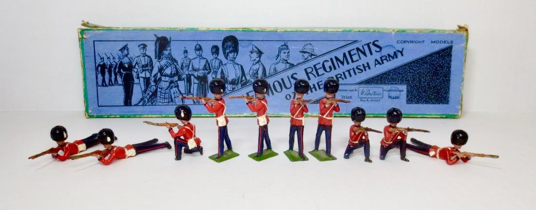 Britains Set #1283 Grenadier Guards