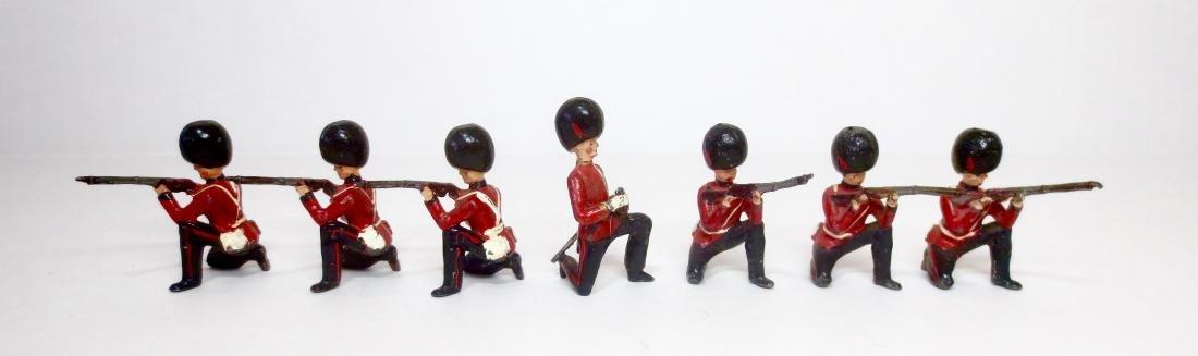 Britains Set #120 Coldstream Guards