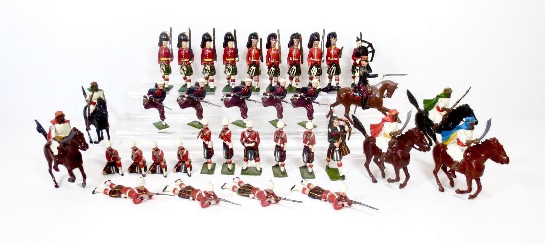 Britains Military Assortment