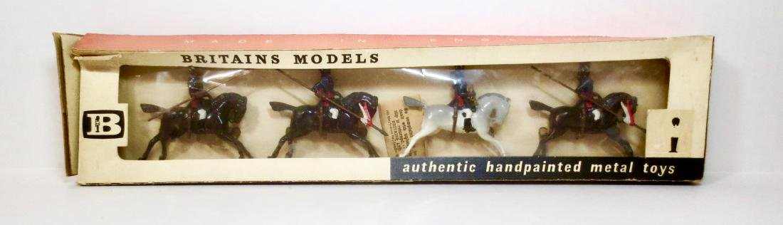 Britains Set #9262 13th Duke Of Connaughts