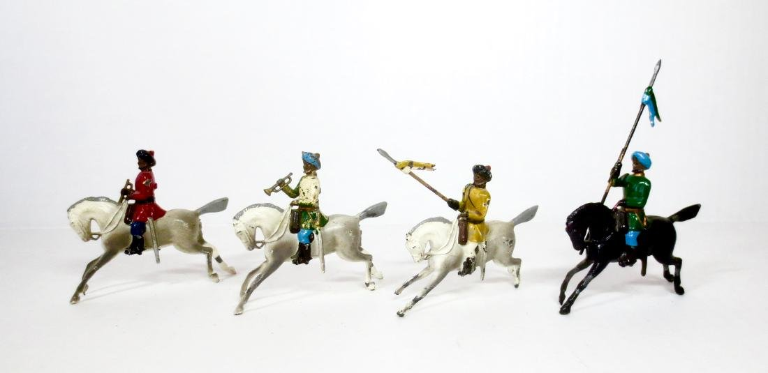Britains Lancer Assortment
