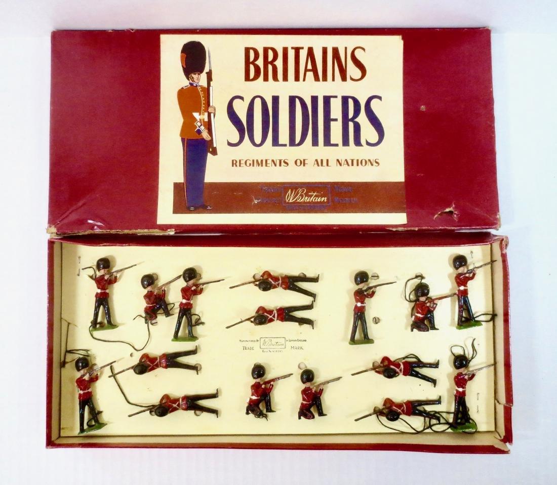 Britains Set #1327 Grenadier Guards