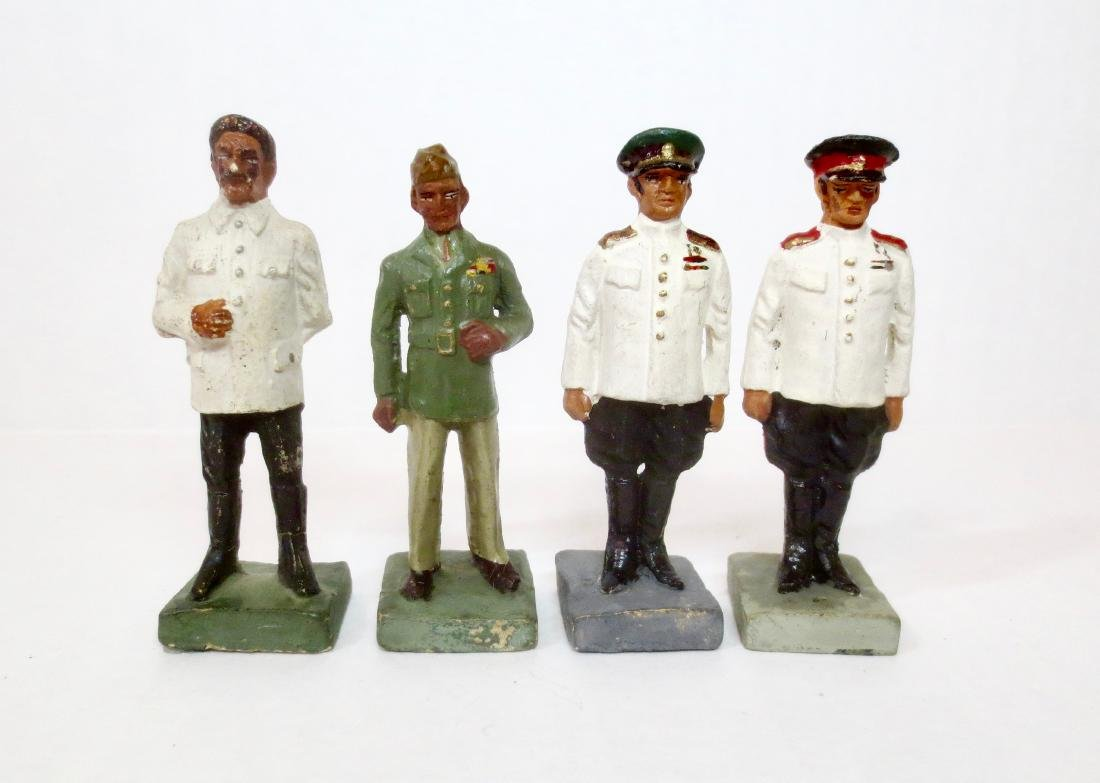 Durso Composition Personality Figure Assortment