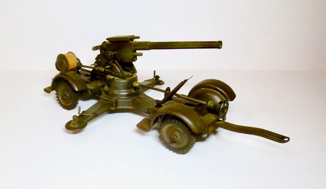 Hauser Metal Flak Gun