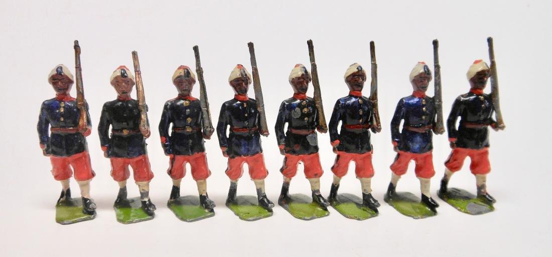 Britains Set #68 Second Bombay Native Infantry