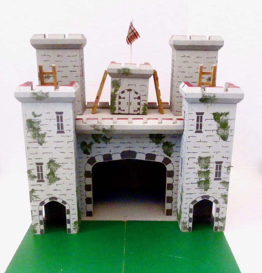 F.A.O Schwarz Medieval Fort