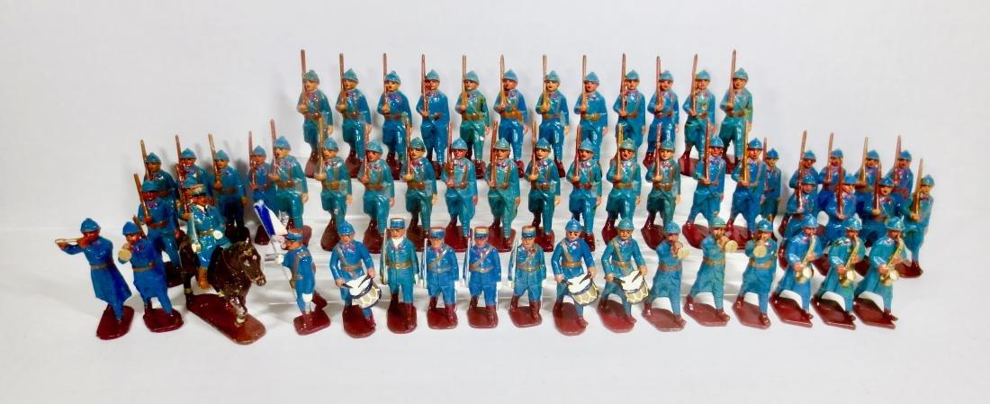 Quiralu Aluminum Huge French Army Assortment