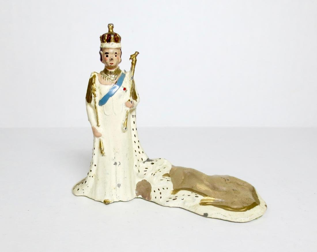 Britains #1506 H.M. Queen Elizabeth