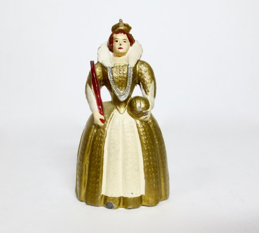 Courtenay Queen Elizabeth I