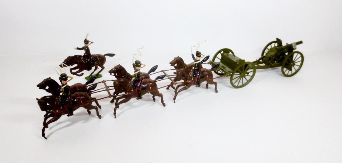 Britains Set #39 Royal Horse Artillery