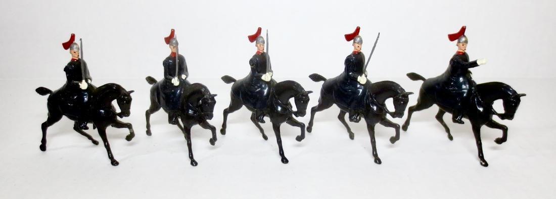 Britains Set #1343 Royal Horse Guards