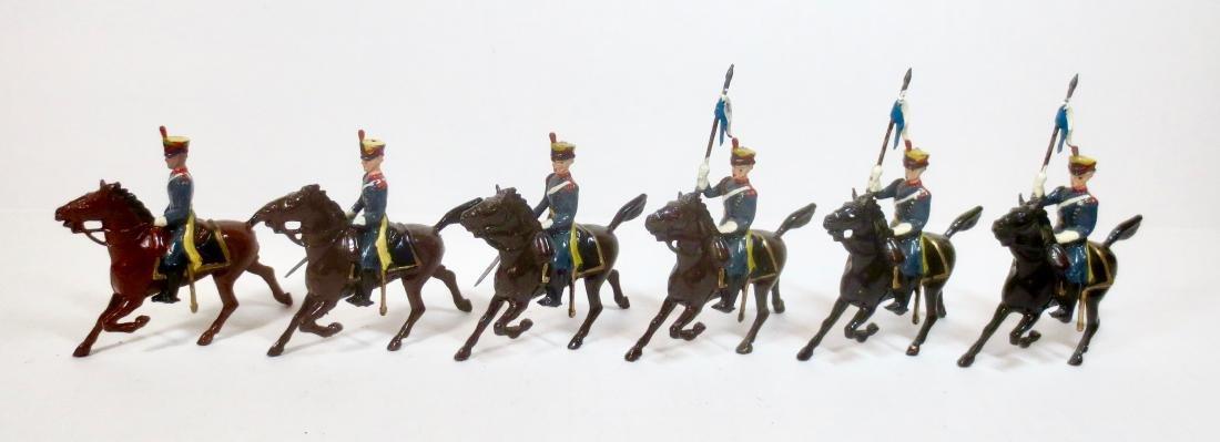 Britains from Set #217 Argentine Horse