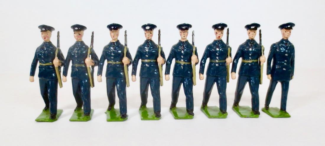 Britains Set #2044 U.S. Air Corps