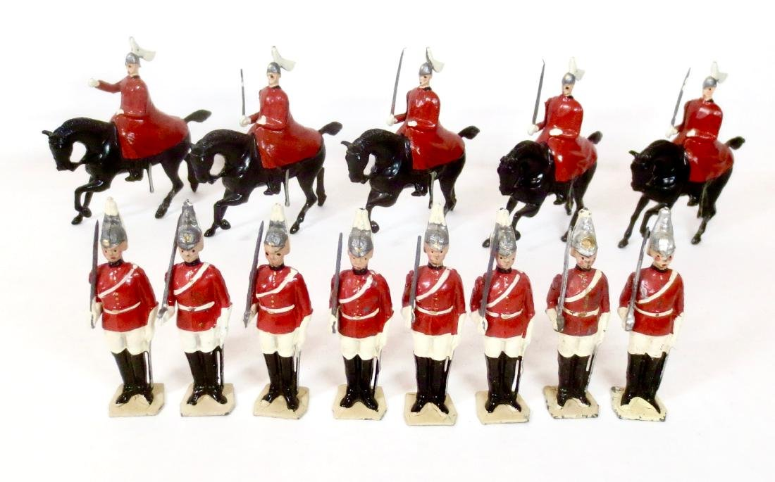 Britains From Sets #400 and #2029