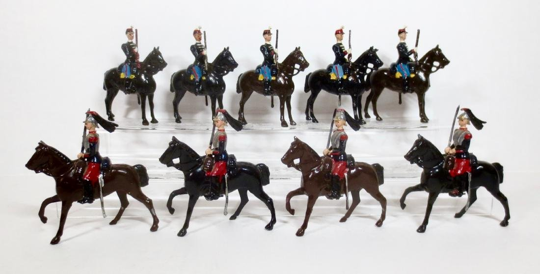Britains From Sets #190 and #138