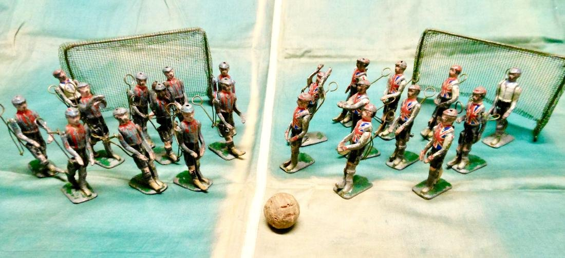 Russell Manufacturing Co. Rare British Football