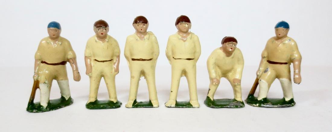 KEW Rare Cricketeers