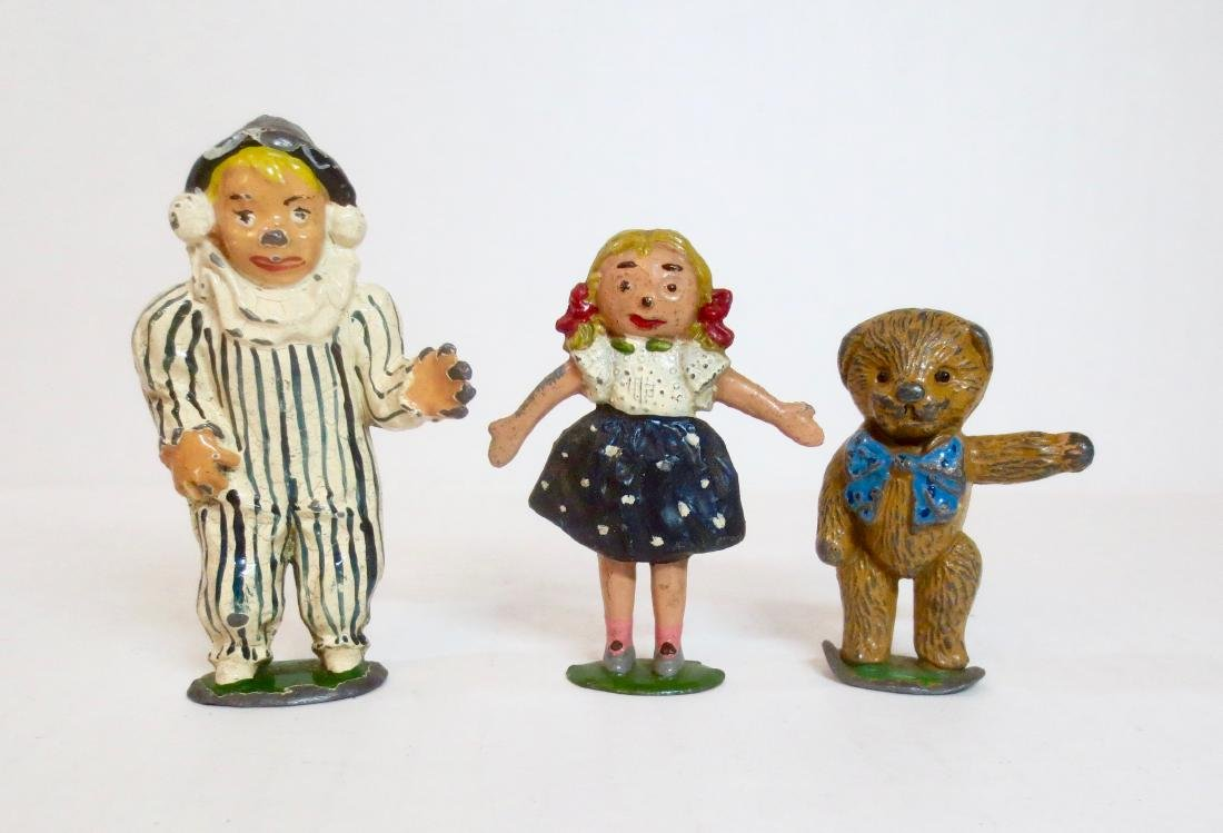 Sacul Andy Pandy, Libby Loo and Teddy