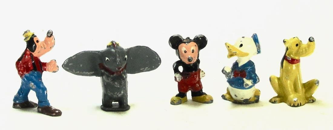 AHI Disney Figures Set