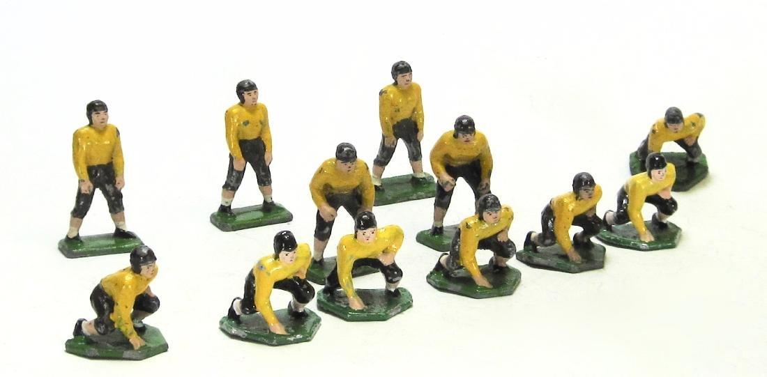 Authenticast Football Team Defense