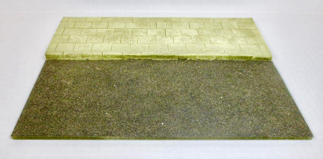 JG Miniatures Road Section