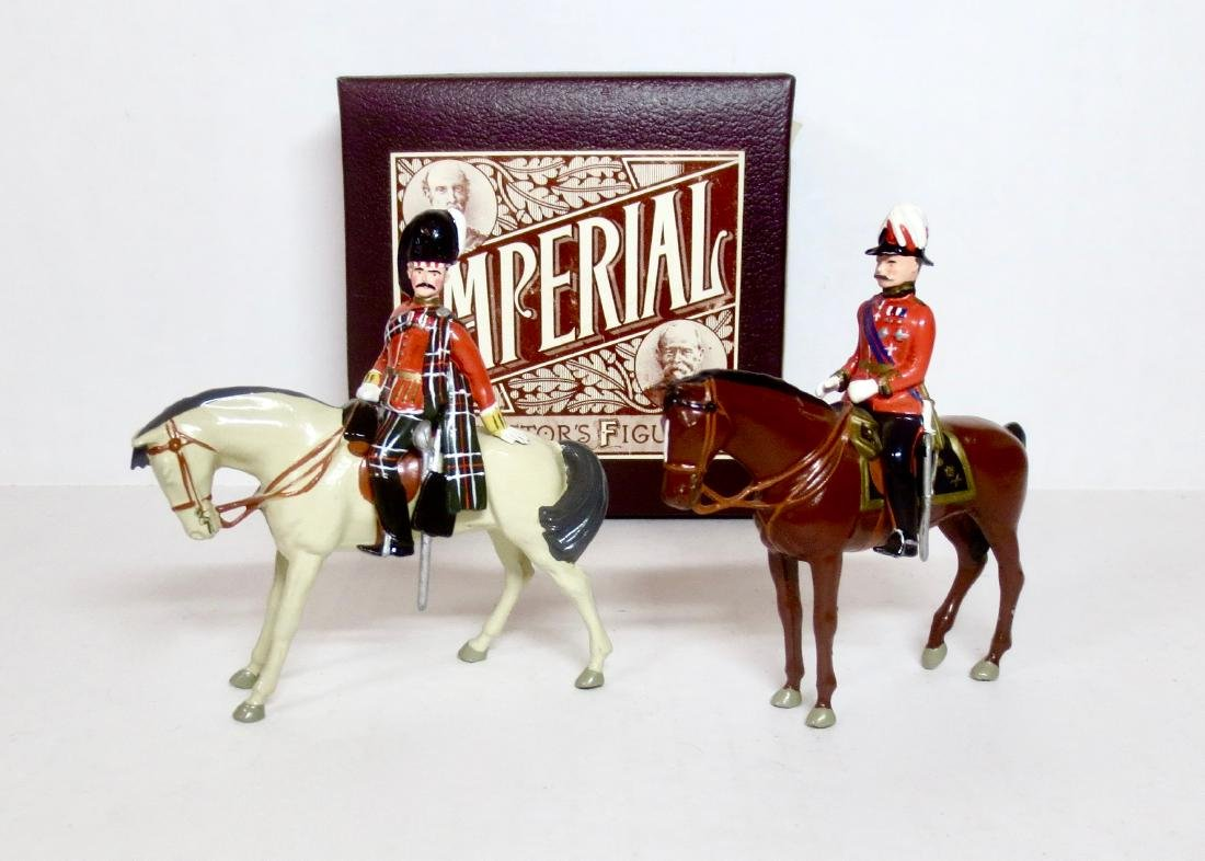 Imperial General, British Army, 1900 and