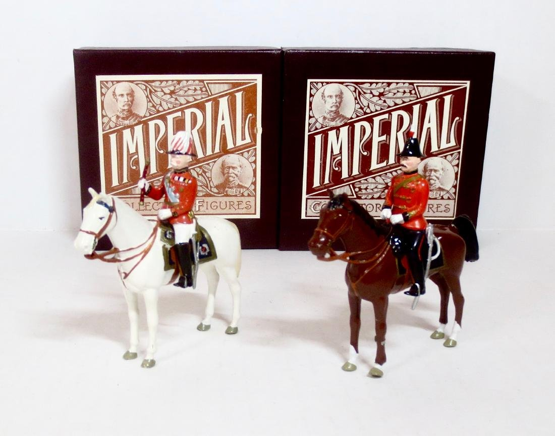 Imperial Field Marshall Lord Roberts, 1900 and