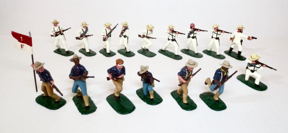 Regal Spanish American War Assortment