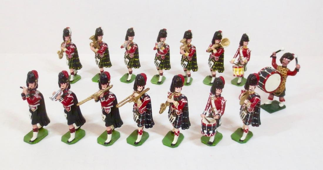 Ducal Highlander Band Assortment