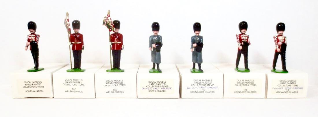 Ducal Assorted Guards