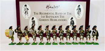 Britains Hamleys Limited Edition 1st Battalion