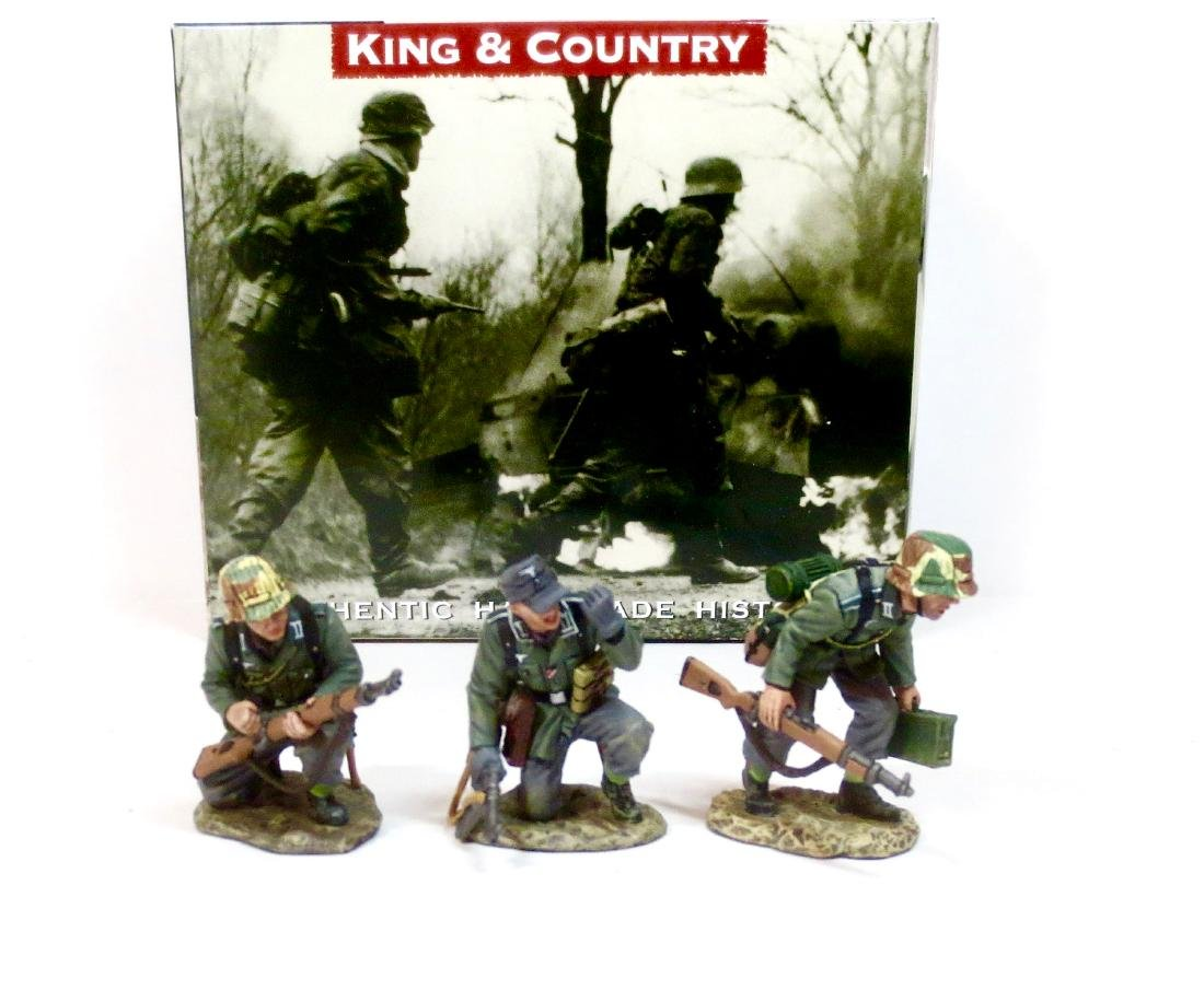 """King & Country WS118 """"Moving Forward"""""""