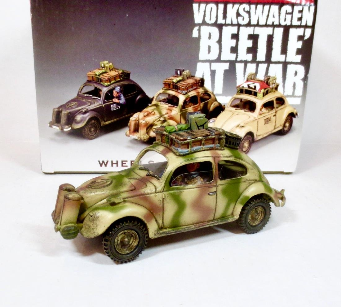 "King & Country WS194 ""Beetle At War"""